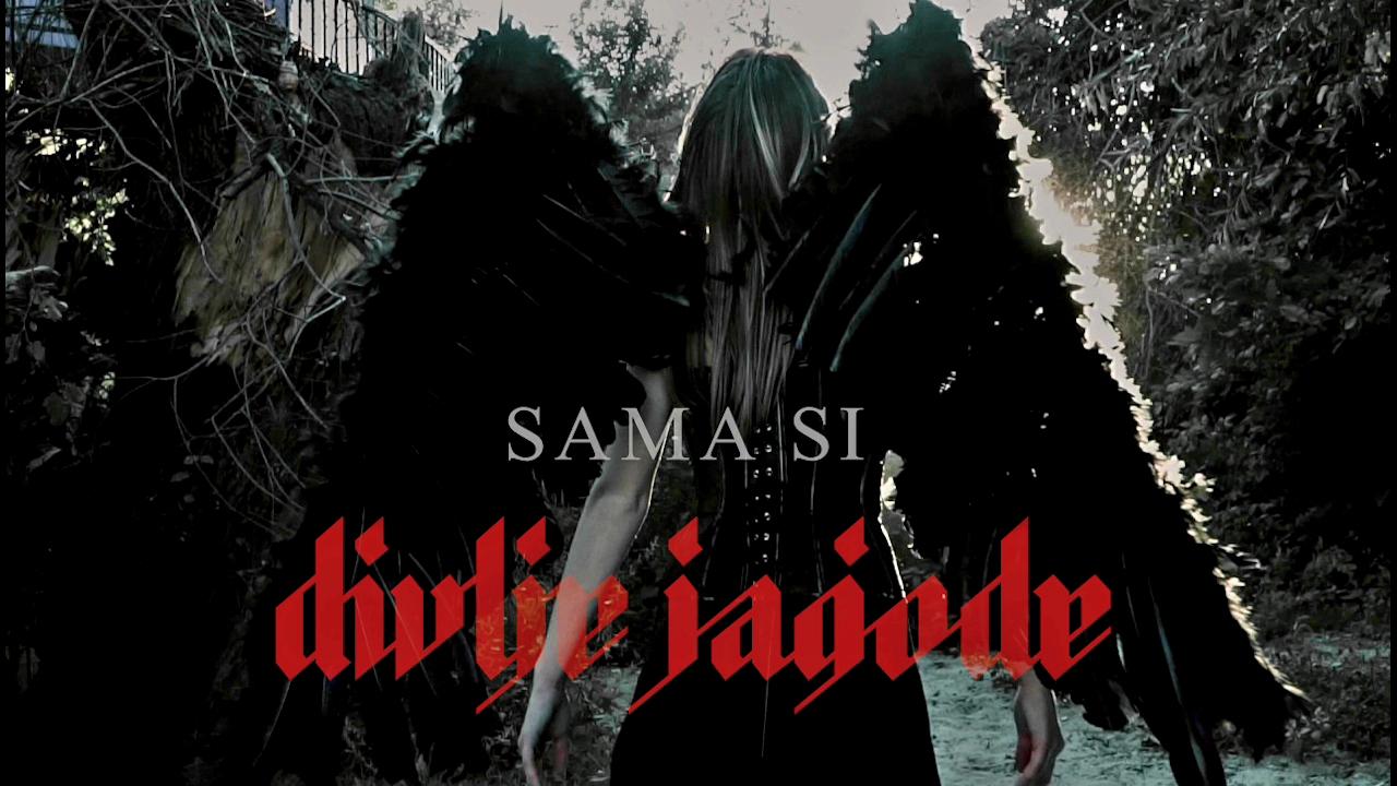 Pjesma Sama si novi je singl kojim bend Divlje Jagode najavljuju novi studijski album
